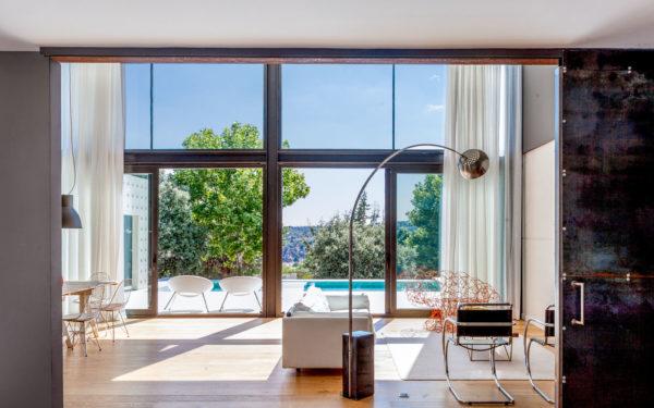 Unique Houses Las Rozas Salon