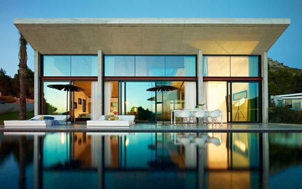 Unique Houses Lujo Mallorca 1