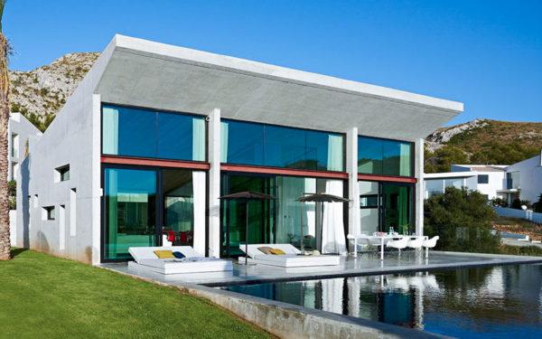 Unique Houses Lujo Mallorca 2