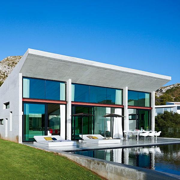 Unique Houses Lujo Mallorca Portada Movil